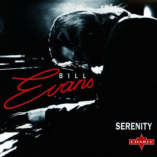Serenity by Bill Evans