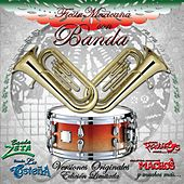 Play & Download Fiesta Mexicana Con La Banda by Various Artists | Napster