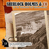 Folge 13: Das flammende Phantom von Sherlock Holmes