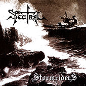 Play & Download Stormriders by Spectral (Moog) | Napster