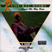 Good Ole Big Ones by Rudy Ray Moore