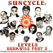 Play & Download Levels Brokwile Part 3 by Various Artists | Napster