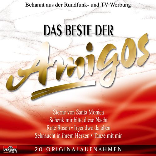Play & Download Das Beste der Amigos Folge 1 by Amigos | Napster
