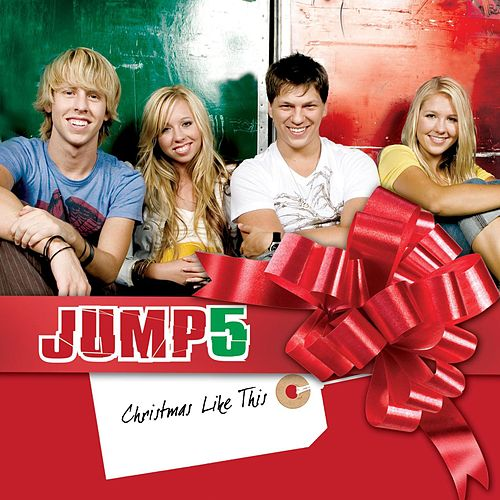 Play & Download Christmas Like This by Jump 5 | Napster