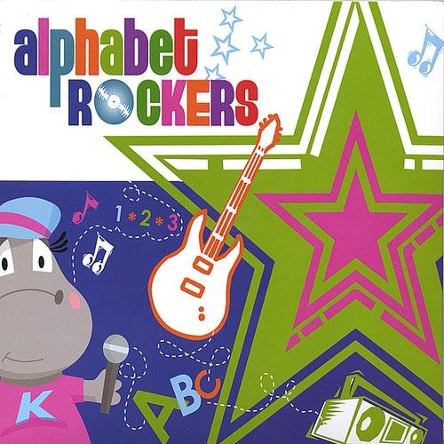 Alphabet Rockers by Alphabet Rockers
