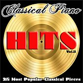 Play & Download Classical Piano Hits! by Various Artists | Napster