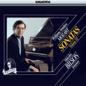 Mozart: Piano Sonatas, Vol. 3 (Bilson) (Nos. 1, 4, 7, 14-16 / Fantasia in C Minor) by Malcolm Bilson