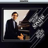 Play & Download Mozart: Piano Sonatas, Vol. 2 (Bilson) (Nos. 6, 9, 12-13, 17-18) by Malcolm Bilson | Napster