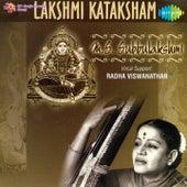 Lakshmi Kataksham by M. S. Subbulakshmi