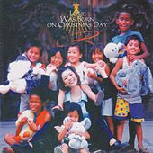 Love Was Born On Christmas Day de Regine Velasquez