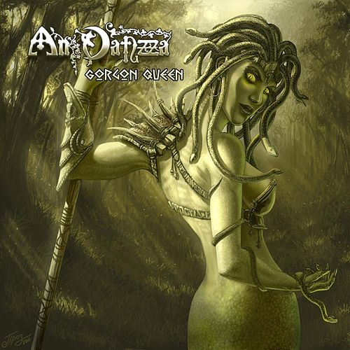 Play & Download Gorgon Queen by An Danzza  | Napster