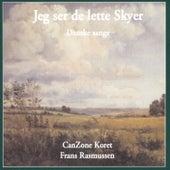 Play & Download Jeg ser de lette Skyer - Danske sange by Frans Rasmussen | Napster