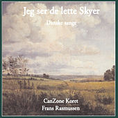 Jeg ser de lette Skyer - Danske sange by Frans Rasmussen