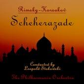 Play & Download Rimsky-Korsakoff: Scheherazade by Philharmonia Orchestra   Napster