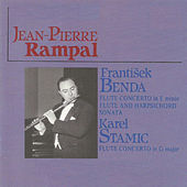 František Benda - Karel Stamic by Various Artists