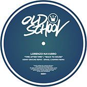 Play & Download Back To House - Single by Lorenzo Navarro | Napster