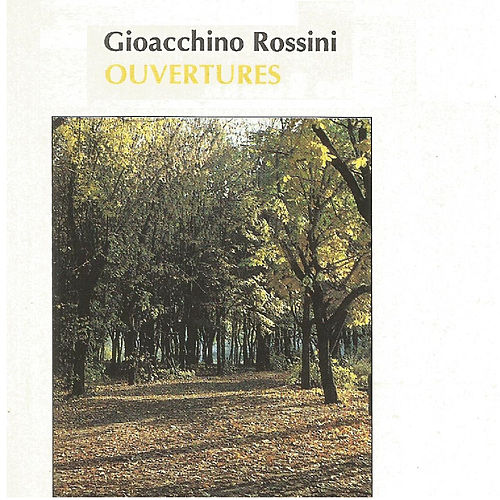 Play & Download Gioacchino Rossini - Overtures by NBC Symphony Orchestra | Napster