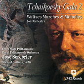 Play & Download Tchaikovsky Gala 2 by Michael Guttman | Napster