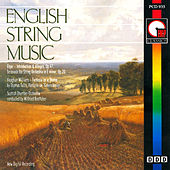 Play & Download English String Music by Scottish Chamber Orchestra | Napster