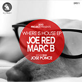 Where Is House? by Marc B