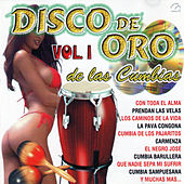 Play & Download Disco de Oro de las Cumbias, Vol. 1 by Various Artists | Napster