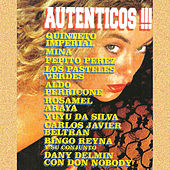 Play & Download Auténticos!!! by Various Artists | Napster