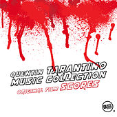 Quentin Tarantino Music Collection (Original Film Scores) by Various Artists
