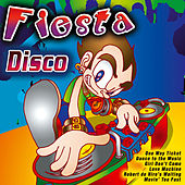 Fiesta Disco by Various Artists