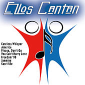 Play & Download Ellos Cantan by Various Artists | Napster