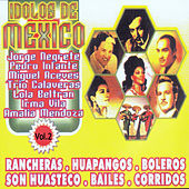 Play & Download Idolos de Mexico, Vol. 2 by Various Artists | Napster