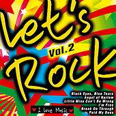 Let's Rock Vol. 2 by Various Artists