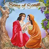 Song of Solomon - Beautiful Love Songs from the Bible by Various Artists