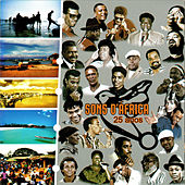 Play & Download Sons d'África 25 Anos by Various Artists | Napster