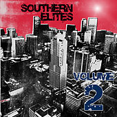 Play & Download Southern Elites, Vol. 2 by Various Artists | Napster
