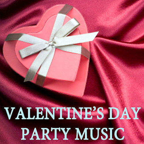 Play & Download Valentine's Day Party Music by The Blenders | Napster