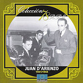 Play & Download 1941-1944 by Juan D'Arienzo | Napster