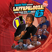 Play & Download Laffapalooza! 6 by Various Artists | Napster
