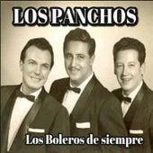 Los Boleros de Siempre by Trío Los Panchos