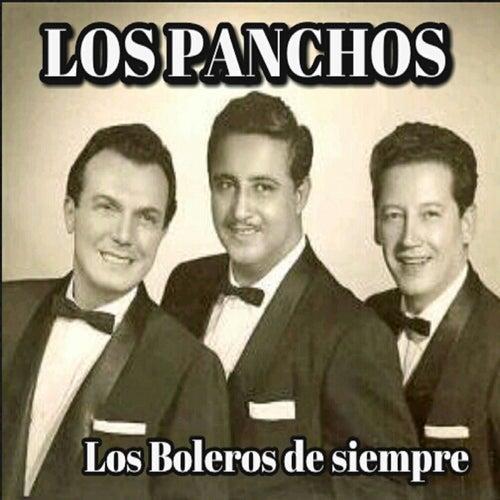 Resultado de imagen para Los Panchos - Boleros De Siempre.