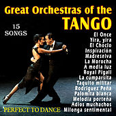 Play & Download Great Orchestras Of The Tango by Various Artists | Napster