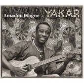 Play & Download Yakar by Amadou Diagne | Napster