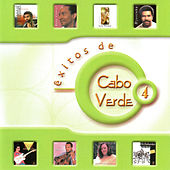 Êxitos de Cabo Verde 4 by Various Artists
