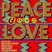 Peace & Love by Various Artists