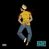 Play & Download Words Paint Pictures by Rapper Big Pooh | Napster