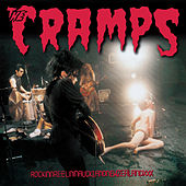 Play & Download Rockinnreelininaucklandnewzealandxxx by The Cramps | Napster