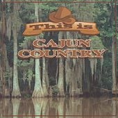 This Is Cajun Country by Various Artists