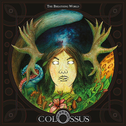 Play & Download The Breathing World by Colossus | Napster