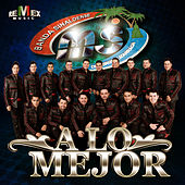 A Lo Mejor - Single by Banda Sinaloense MS de Sergio Lizarraga