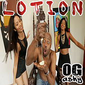 Lotion by Donnell Rawlings