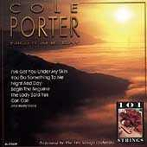 Play & Download Cole Porter: Night And Day by 101 Strings Orchestra | Napster